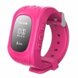 Diskon Q50 Gps Tracker Untuk Kids Bluetooth Smart Watch Sos Darurat Anti Hilang Untuk Iphone 7 Android Intl Branded