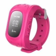 Beli Q50 Gps Tracker Untuk Kids Bluetooth Smart Watch Sos Darurat Anti Hilang Untuk Iphone 7 Android Intl Terbaru