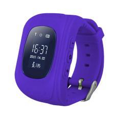 Toko Q50 Smart Watch Gps Sos Activity Tracker Phone Watch For Children Kids Lengkap Hong Kong Sar Tiongkok