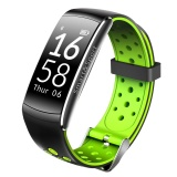 Jual Q8 Tahan Air Fitness Tracker Smart Watch Ip68 Air Proof Fitness Tracker Untuk Android Dan Ios Ponsel Intl Murah