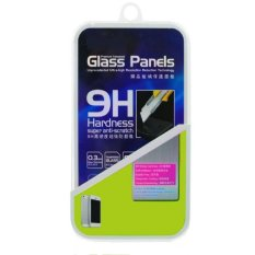 QC iPhone 5/ Iphone5/ iPhone 5G/ Iphone 5S Tempered Glass Anti Gores Kaca / Screen Protector / Screen Guard / Temper - Clear