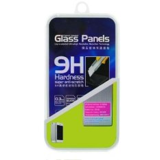 QC Tempered Glass Samsung Galaxy T330 / Tab 4 Ukuran 8 Inch Anti Gores Kaca / Screen Guard / Temper - Clear