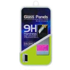 QC Tempered Glass Samsung Galaxy Tab S2 Ukuran 9.7 Inch/ T815 Anti Gores Kaca / Screen Guard / Temper - Clear