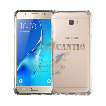 casing hp samsung j2 prime 3d QCF Soft Case Anti Shock Anti Crack Samsung Galaxy J5