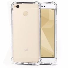 QCF Soft Case Xiaomi Redmi4x Anti Shock Redmi 4x Anti Crack Xiaomi Redmi 4x Silikon Xiaomi