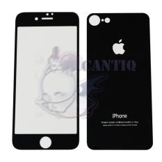 QCF Tempered Glass Glossy (2in1) Apple iPhone 7 Plus .