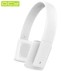 Qcy Qcy50 Nirkabel Bluetooth V4 1 Headphone Dengan Mic Volume Kontrol Lagu Switch Intl Diskon Akhir Tahun
