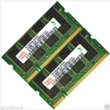 Jual Beli Qiaosha 512 Mb 1X512 Mb Ddr 400 Pc3200 400 Mhz Laptop Sodimm Memori Indonesia