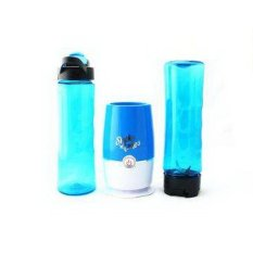 Beli Ql Shake N Take 3 2 Cup Blue Online Murah