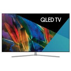 QLED Tv 55 Inch Samsung Type:55Q7F (Khusus Daerah Medan)