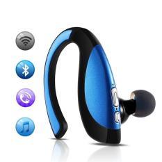 Toko Qp X16 Wireless Bluetooth 4 Business Stereo Headset Hd Voice Smart Noise Reduction Intl Lengkap