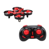 Spesifikasi Quadcopter Drone Mini Murah Nihui 010 Dengan 3D Flip Headless Mode One Key Return Paling Bagus