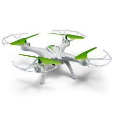 Quadcopter JJRC H29WH 2.4G 4CH 6-Axis Gyro With 0.4MP WIFI Camera