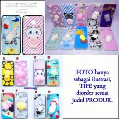 qualitySquishy Case Karakter for Vivo V5 (RANDOM)