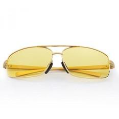 Quora Malam Mengemudi Kacamata Anti Silau Visi Driver Keamanan Kacamata Hitam Hari Hujan Malam Vision Kacamata Hitam-Internasional