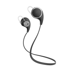 Jual Qy8 Wireless Bluetooth 4 1 Telepon Kepala Olahraga Telepon Kepala Alat Pendengar Hitam Original