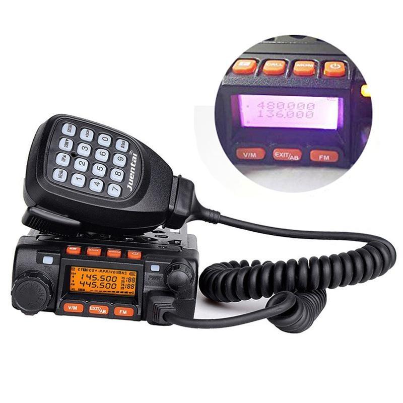 QYT KT-8900 Dual Band Radio Rig Mini HT Mobil GARANSI RESMIIDR850000. Rp 854.100