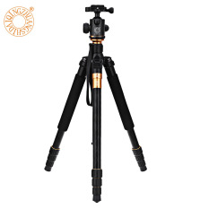 Diskon Produk Qzsd Q999 62 2 Inci Magnesium Aluminium Tripod Kamera Hitam