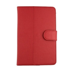 R Leather Case untuk 7 Lenovo IdeaTab A5000 A3000 A1000 Tablet TY3SF-Intl