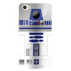 R2 D2 R2-D2 Star Wars E1227 Xiaomi Redmi Note 5A Custom Hard Case