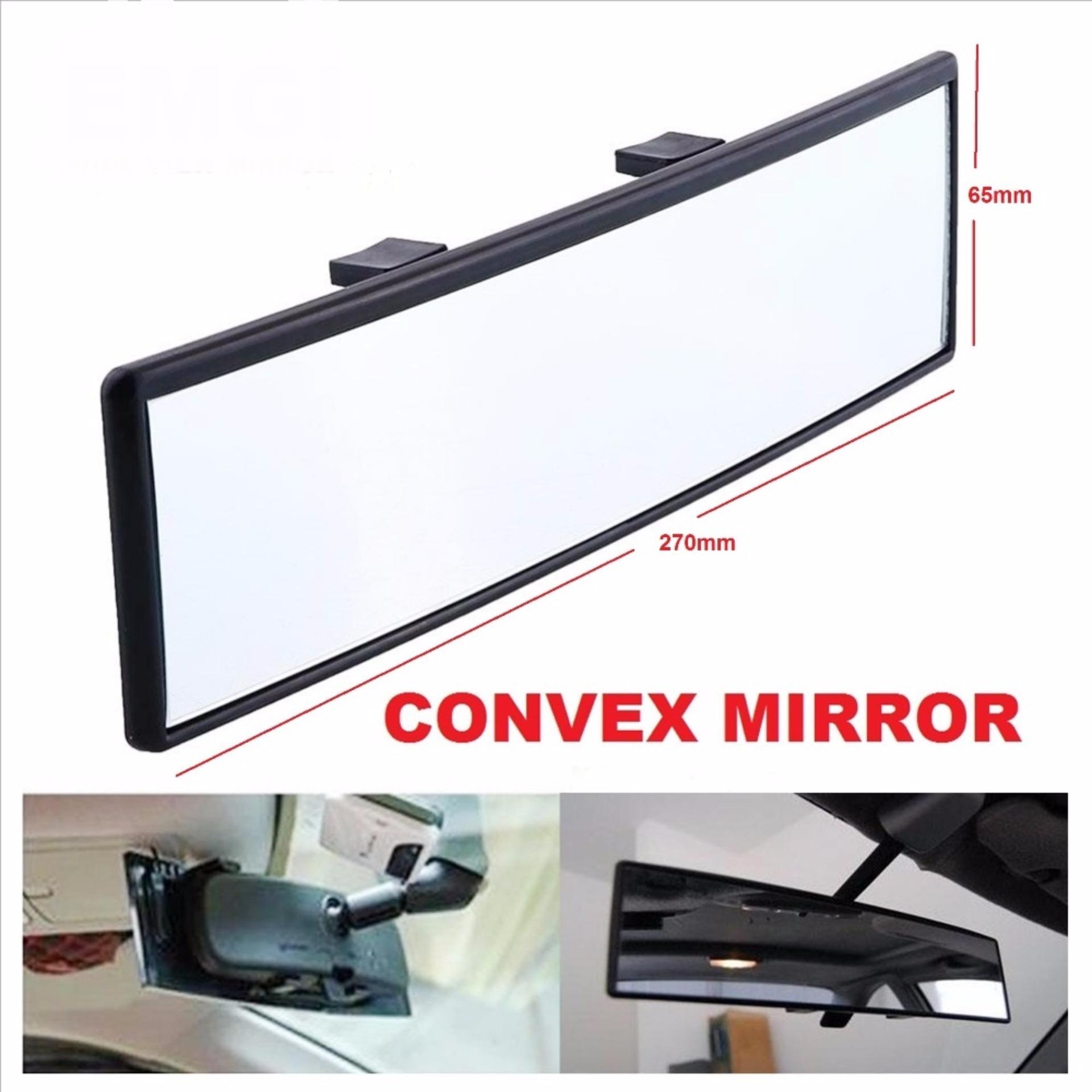 Cara Beli R4 Kaca Spion Tengah Convex Mirror 270Mm