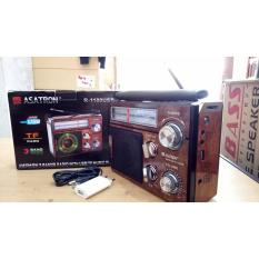 Review Radio Asatron Usb 1100 Indonesia
