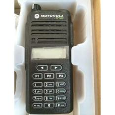 Radio Ht Handy Talky Motorola Cp 1660