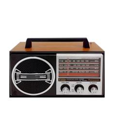 Radio Panasonic RL-4249MK3 kayu