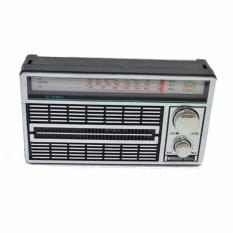 RADIO PORTABLE INTERNATIONAL JADUL 3 BAND FM - AM -SW AC/DC 4250 ANTIK