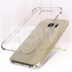 Rp 8.900. Rainbow Case Anti Crack Samsung Galaxy S7 Edge Soft Case Anti Shock ...