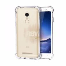 Rainbow Case Anti Crack Xiaomi Redmi Note 3 Transparan / Soft Case Anti Shock Redmi Note3