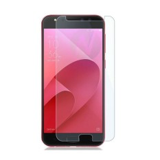 Rainbow Tempered Glass Asus Zenfone 4 Selfie Pro ZD552KL / Temper Glass Asus Zenfone ZD552KL / Anti Gores Kaca Screen Protector Asus Zenfone 4 Selfie Pro / Pelindung Layar Hp / Temper Asus - Clear