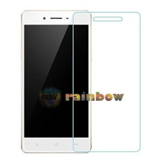 Rainbow Tempered Glass Coolpad Fancy3 / Screen Protector Coolpad Fancy 3/ Anti Gores Kaca Coolpad Fancy3 / Pelindung Layar Hp / Temper Glass / Temper CoolPad - Clear