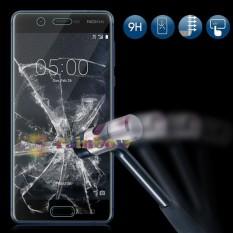 Rainbow Tempered Glass Nokia 5 / Anti Gores Kaca Screen Protector Nokia 5 / Pelindung Layar Hp / Temper Glass Nokia 5 / Temper Nokia 5 - Clear