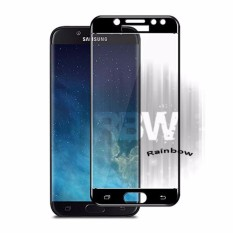 Rp 29.600. Rainbow Tempered Glass Samsung Galaxy J5 Pro / Temper Glass Full Screen Samsung J5 Pro Coverage Hitam / Anti Gores Kaca Screen Protector ...