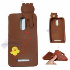 Beli Rainbow Xiaomi Redmi Note 3 Silikon Case 3D Karakter Line Bear Brown Sally Peek A Boo Soft Case Boneka Beruang Lucu Silicone Casing Case Unik Case Bear Doll Xiaomi Bear Sally Atas Cokelat Online Dki Jakarta