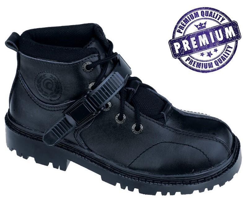 Diskon Raindoz Sepatu Boot Pria Hitam Rli 033 Akhir Tahun