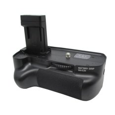 Review Rajawali Battery Grip Bg E3N For Canon Eos 1100D Eos 1200D Hitam Jawa Barat