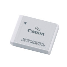Diskon Besarrajawali Battery Nb 6L For Canon