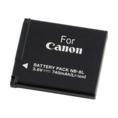 Ulasan Rajawali Battery Nb 8L For Canon
