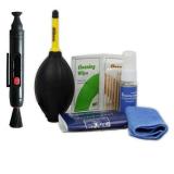 Jual Rajawali Cleaning Kit 9 In 1 With Lenspen Pembersih Kamera Ori