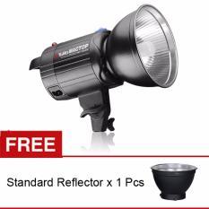 Spesifikasi Rajawali Flash Studio Strobe Mactop Mt 300Am Free Standard Reflector Merk Rajawali