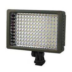 Diskon Besarrajawali Led Light Hd 160 For Canon Nikon Sony Dslr Dv Cam