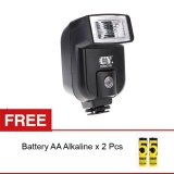 Harga Rajawali Mini Flash Universal Cy 20 For Dslr Mirrorless Battery Aa Alkaline Online Jawa Barat