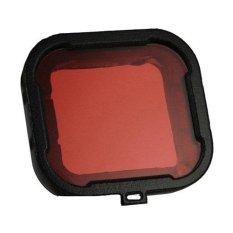 Rajawali Underwater Filter Cube For Gopro Hero 3+/4