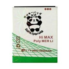 Toko Baterai Battery Double Power Double Ic Rakkipanda Himax Polymer Li 4000Mah Rakkipanda Dki Jakarta