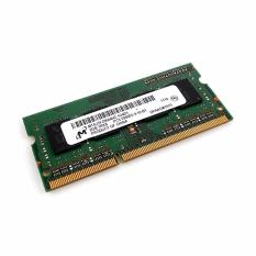 Jual Ram 2Gb Ddr3 Pc3 10600S For Notebook Samsung Murah