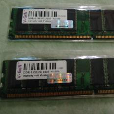 Beli Ram Ddr1 Pc 3200 Vgen Di Indonesia