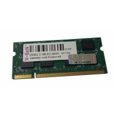 RAM DDR2 SODimm V-GeN 2GB PC6400/800Mhz (Memory Laptop VGEN)
