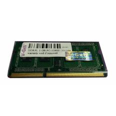 RAM DDR3 SODimm V-GeN 2GB PC12800/1600Mhz - Memory Laptop VGEN